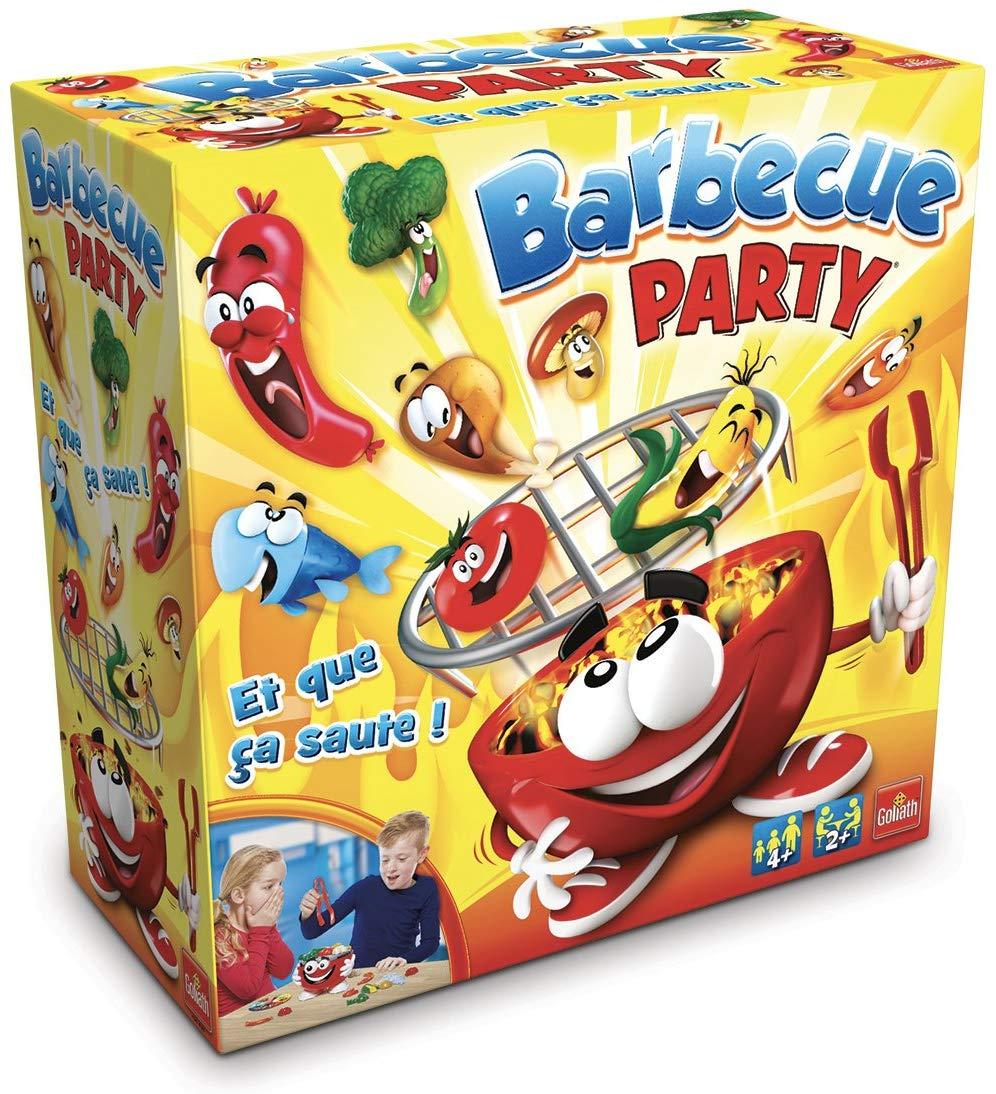 Jouets Barbecue Party + Mirogolo + Cuisto Dingo + Hop-là Banana (via 16.32€ sur la carte + ODR de 50€)
