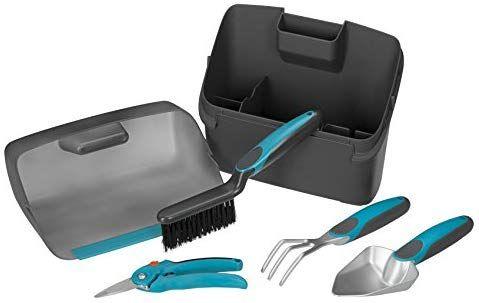 Kit d'outils à main de jardinage Gardena 8970-20