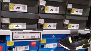 Baskets Adidas Nmd R1 - Adidas Outlet Les Clayes-sous-Bois (78)