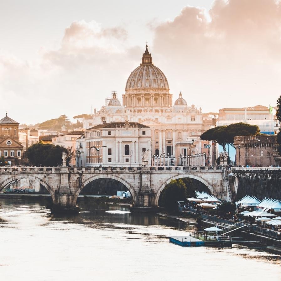 [CDAV] -10€ sur tous les vols sans minimum d'achat - Ex : Aller simple Bordeaux - Rome via Ryanair en Janvier 2020, avec sac à main