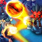 Monster Pinball Shooter Gratuit sur Android