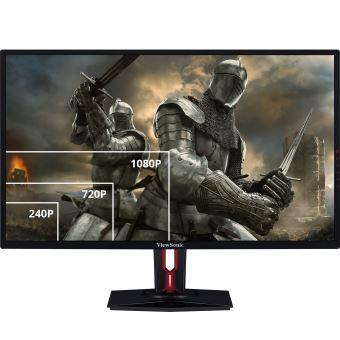 "Écran LED PC 31.5"" Viewsonic XG3220 - 4K UHD, Dalle VA, 5 ms, FreeSync"