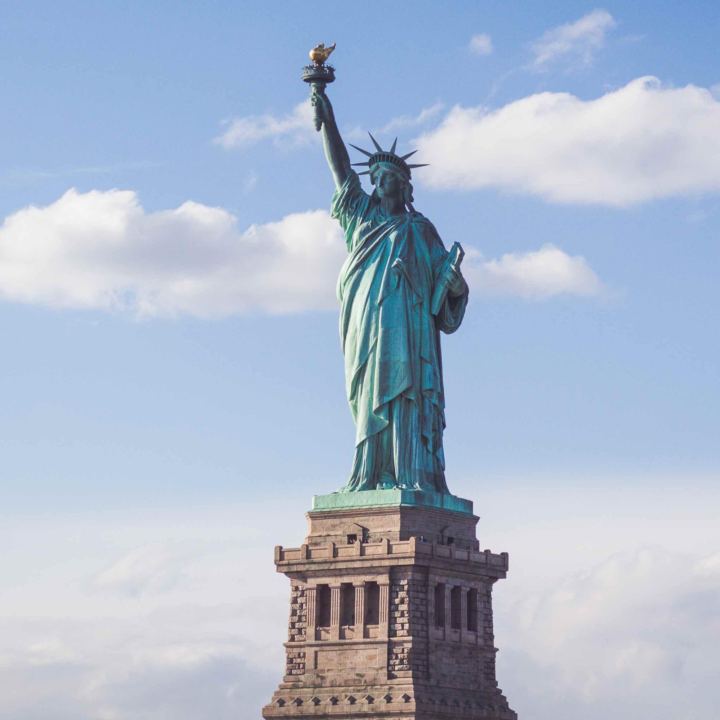 Vol A/R Paris -  New York (direct) via la compagnie Level, sans bagage soute, de novembre 2019 à mai 2020