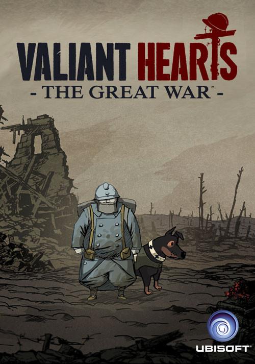 Soldats Inconnus : Mémoires de la Grande Guerre sur PC (Dématérialisé - Uplay)