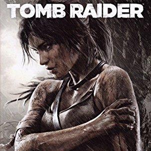 Tomb Raider sur PC (Dématérialisé - Steam)