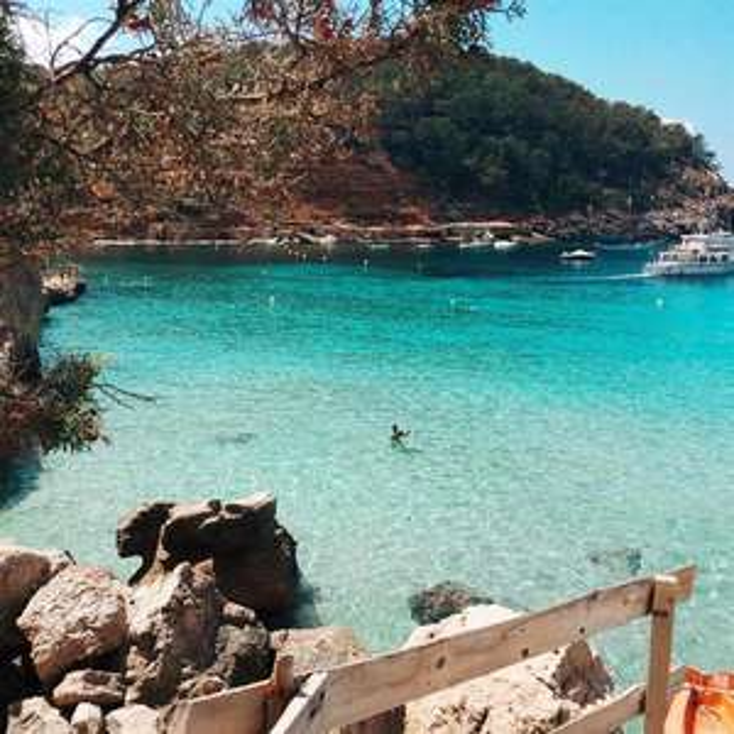 Vol A/R Paris (ORY) <=> Ibiza (IBZ) aux Îles Baléares en Espagne - du 23 au 29 mai 2020