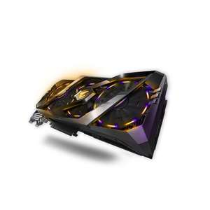 Carte graphique Aorus GeForce RTX 2080 - 8 Go