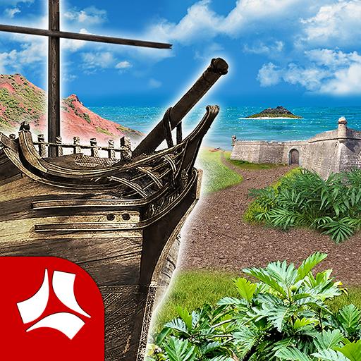 Application La chasse au bateau perdu gratuit sur Android