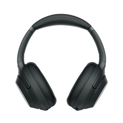 Casque Audio Sans-fil Sony WH-1000XM3 (Beige/Gris) - Bluetooth (Aéroport Nice - 06)