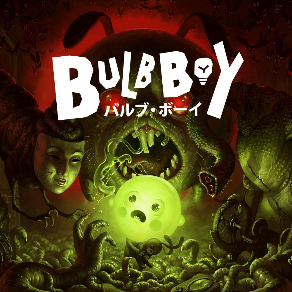 Bulb Boy sur Nintendo Switch (Dématérialisé)