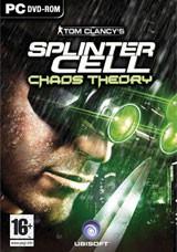 Sélection de jeux de la franchise Tom Clancy's Splinter Cell sur PC en promotion - Ex : Splinter Cell Chaos Theory (Dématérialisé - Uplay)