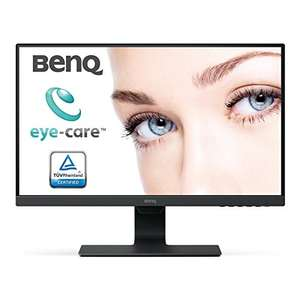 "Ecran PC LED 23.8"" BenQ GW2480 - IPS FHD, 75Hz, Flicker-Free, 5ms"