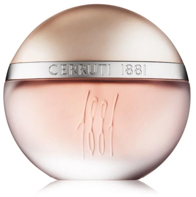 Eau de Toilette Cerruti1881 pour Femmes - 100ml