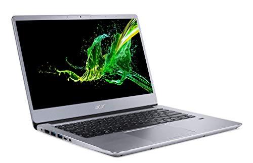 "PC Portable 14"" Acer Swift 3 314-41-R1X6 - Ryzen 5 1600X, 8 Go de RAM, SSD 512Go, AMD Radeon Vega 8 Graphics, Windows 10"