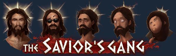 Bundle The Journey Down et The Savior's Gang (Dématérialisé - Steam)