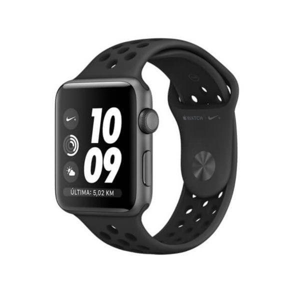 Montre connectée Apple Watch Series 3 Nike+ GPS - 42mlm, Space grey (vendeur tiers)