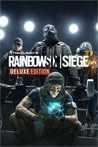 Tom Clancy's Rainbow Six Siege Deluxe Edition (Dématérialisé - Xbox One)