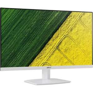 "Ecran PC 23.8"" Acer HA240YAwi - Full HD, Dalle IPS, 4ms, 60Hz, FreeSync, 1 HDMI/ VGA"