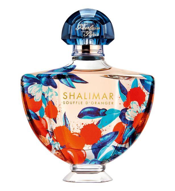 Eau de Parfum Guerlain Shalimar Souffle d'Oranger - 50 ml