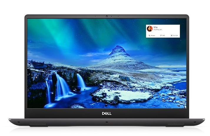 "PC Portable 15"" Dell Inspiron 15 7000 - i7-9750H, 16 Go RAM, SSD 512 Go, Windows 10, GTX 1050 (3 Go)"