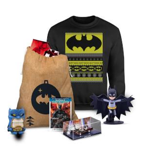 Sélection de Bundle - Ex : Mega lot de Noël officiel DC Comics Batman