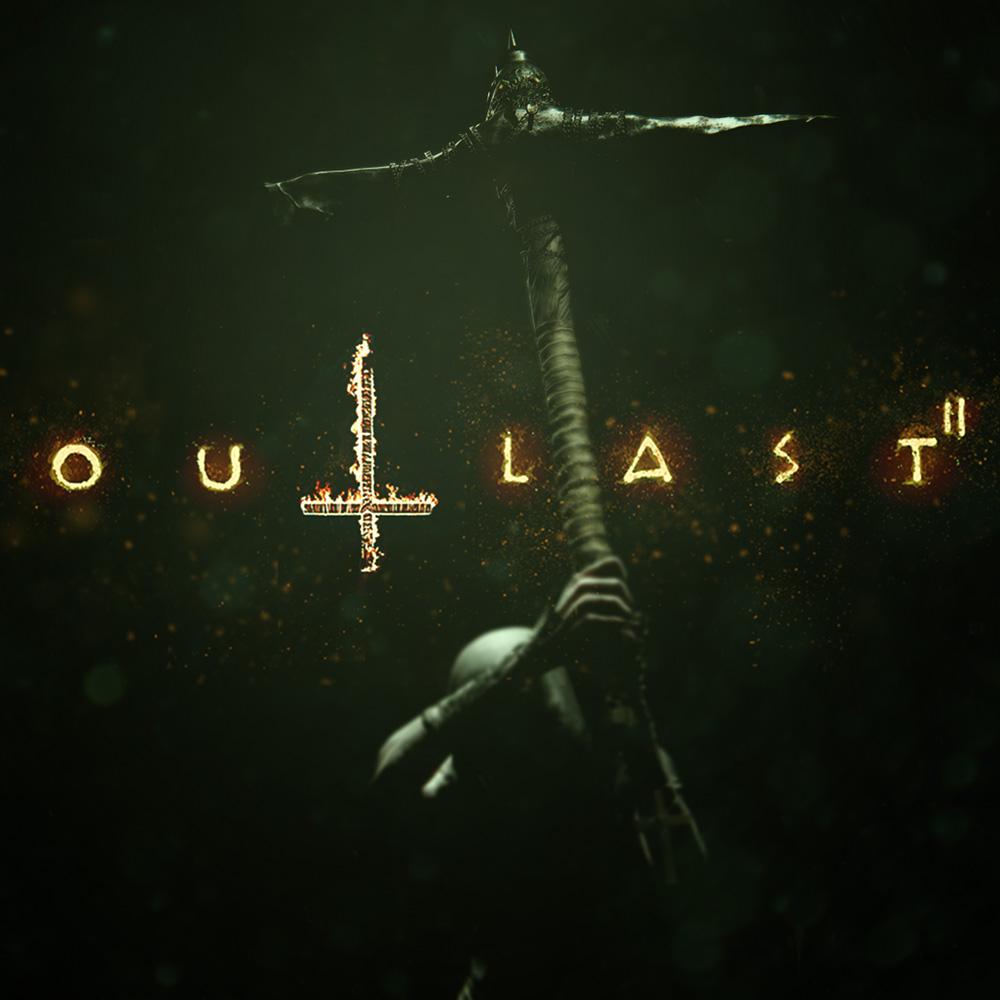 Outlast 2 sur Nintendo Switch (Dématérialisé / 4,54€ Store ZA )
