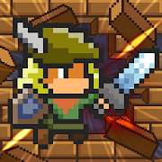 Buff Knight - RPG Runner sur Android
