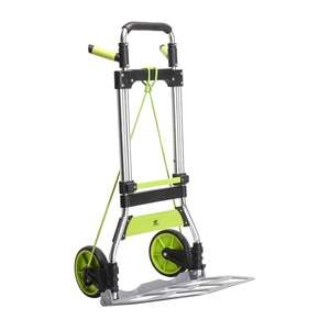 Diable Pliable Standers Charge Jusquà 100 Kg Dealabscom