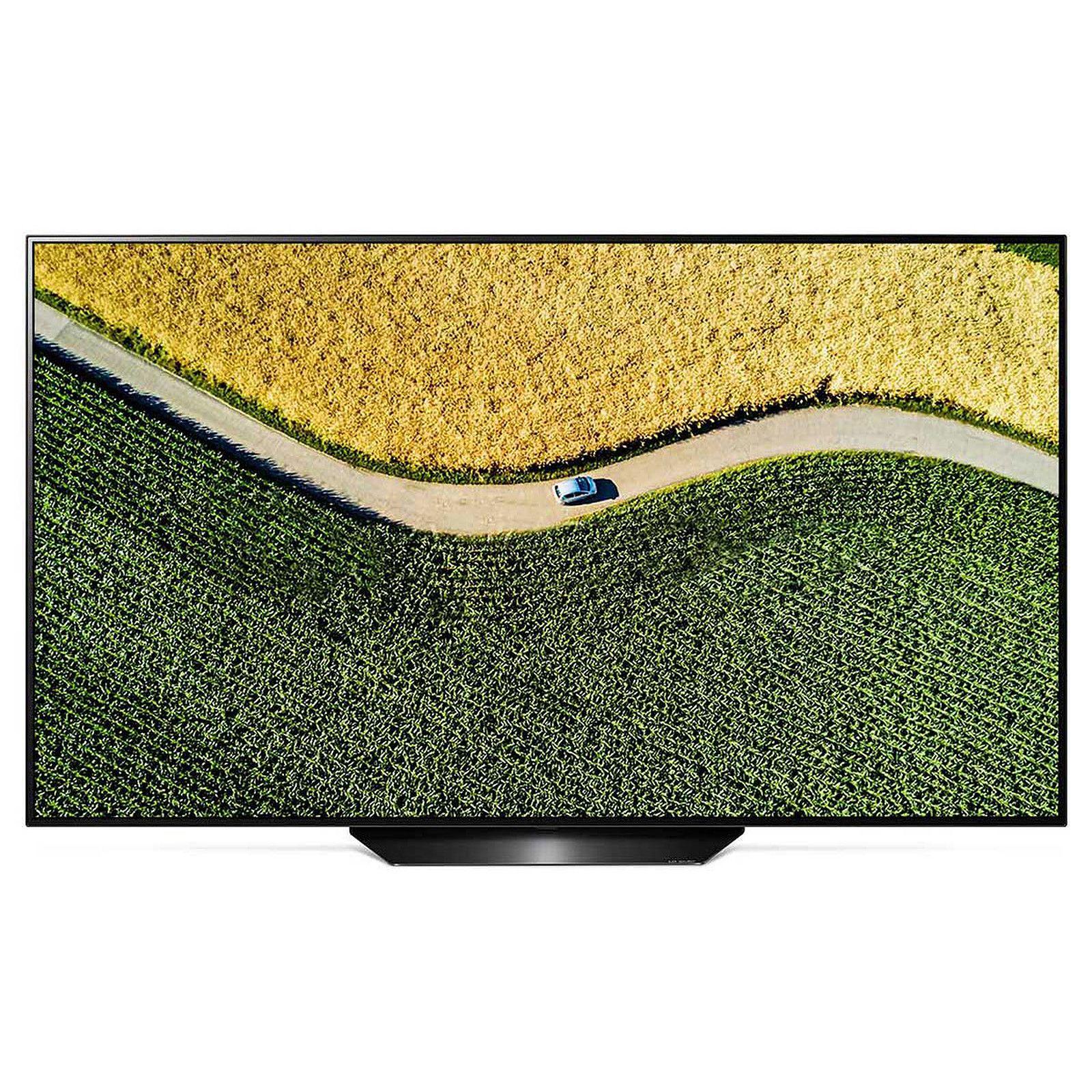 """TV 55"""" LG 55B9 2019 - OLED, 4K UHD - Moulins Averme (03)"""