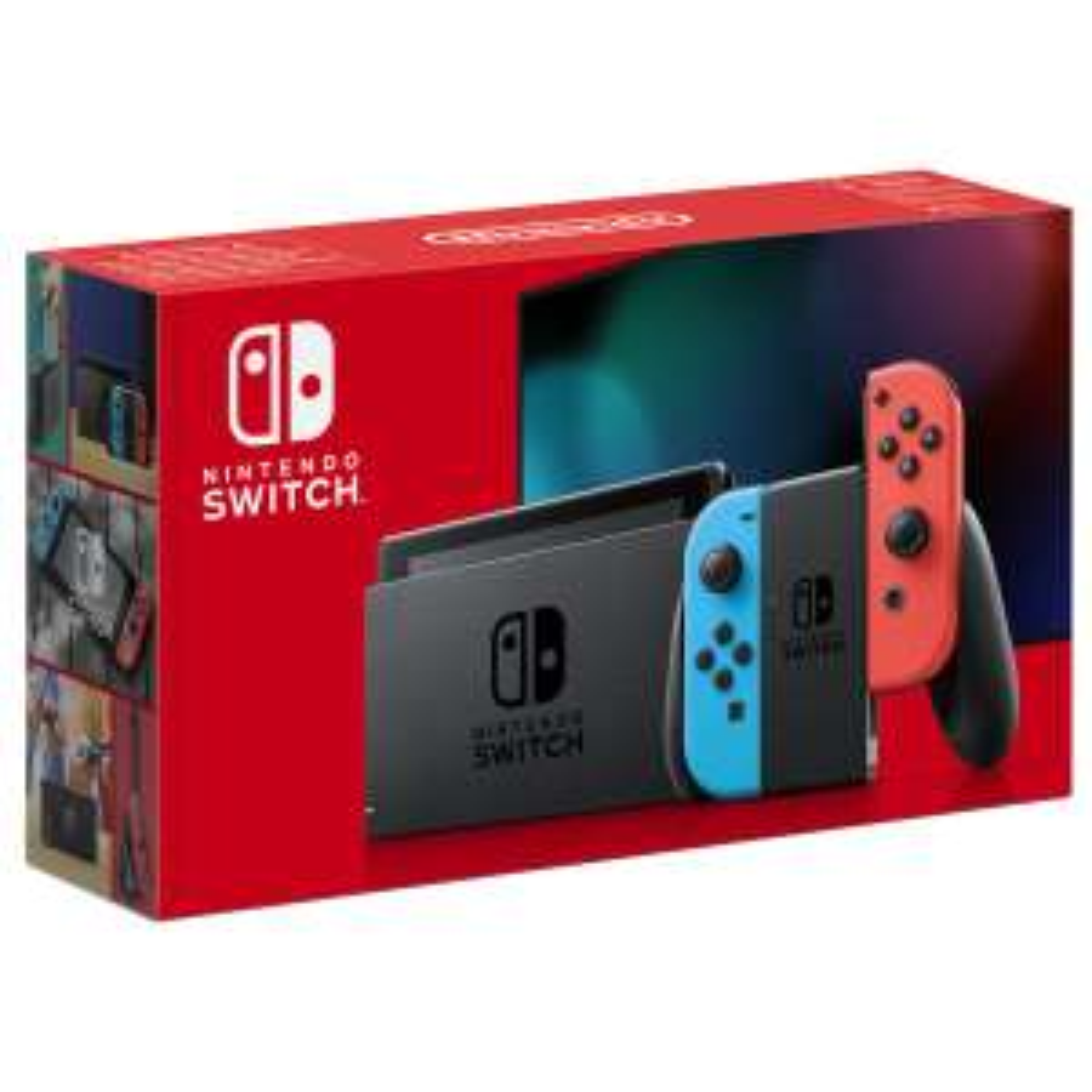 Console Nintendo Switch (2019)
