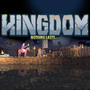 Kingdom Classic sur PC (Dématérialisé - Steam)