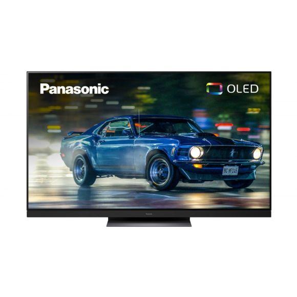 "TV OLED 55"" Panasonic TX-55GZ1500E - UHD 4K, HDR 10+, Dolby Atmos, Dolby Vision, Smart TV"