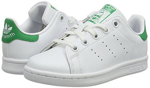 Chaussures Adidas Originals Stan Smith (Tailles 28 au 35)