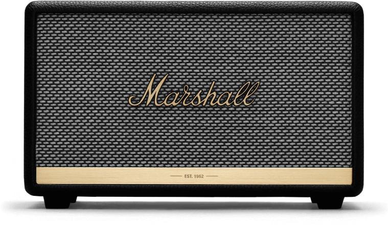 Enceinte Bluetooth Marshall Acton II - blanc ou noir