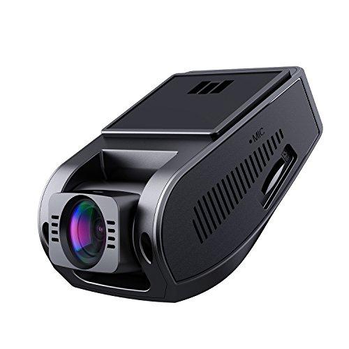 Caméras embarquées à -30% Ex: Dashcam Aukey DR02 - Full HD 1080P 170° WDR, Vision Nocturne (vendeur tiers)