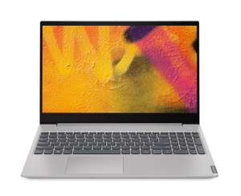 "PC Portable 15.6"" Lenovo IdeaPad - Full HD, Ryzen 5 3500U, RX Vega 8, 4Go RAM, 256Go SSD NVMe (+89.80€ en SuperPoints)"