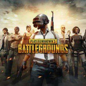 PlayerUnknown's Battlegrounds (PUBG) sur PC (Dématérialisé - Steam)