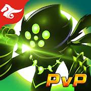 Application League of Stickman - Best Action Game (Dreamsky) sur Android