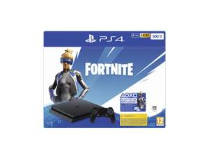 Pack console Sony PS4 Fornite - 500 Go (Frontalier Allemagne)