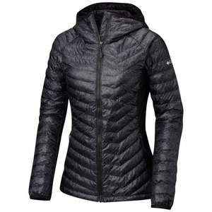 Veste Columbia  Powder Lite light Hooded - Du XS au L
