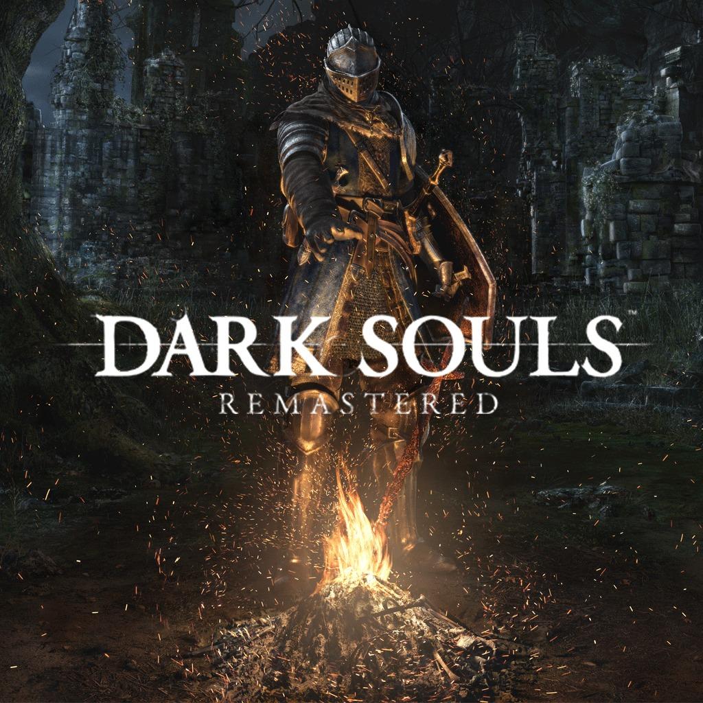 Dark Souls Remastered sur PC (dématérialisé)