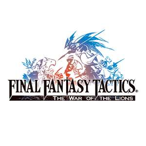 Application Final Fantasy Tactics sur Android