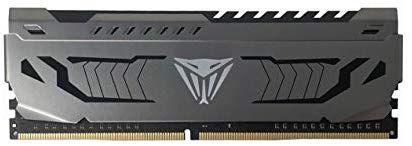 Kit Mémoire Patriot Memory Viper Steel Series DDR4 - 8Go, 3200MHz,CL 16, PC4-25600 (vendeur tiers)