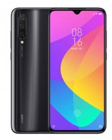 "Smartphone 6.39"" Xiaomi Mi 9 Lite - 64Go, 6Go de Ram"