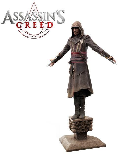 Statuette de collection Assassin's Creed – 35,5cm