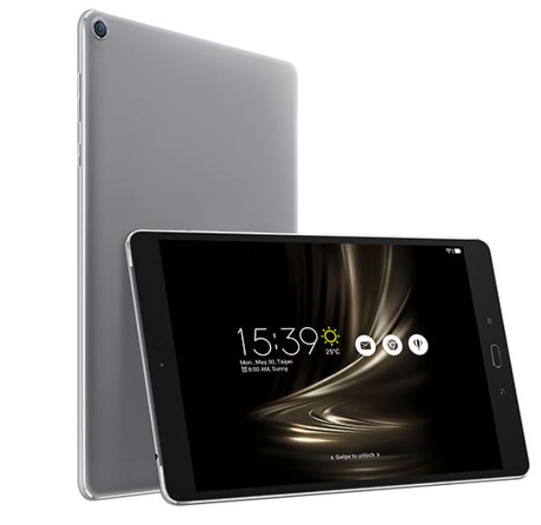 """Tablette 9.7"""" Asus 3s 10 (ZenPad Z500M-1H035A - Mediatek 8176, 4 Go de RAM, 32 Go Emmc )"""