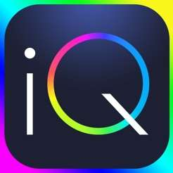 Application IQ Test - What's my IQ? gratuite sur iOS