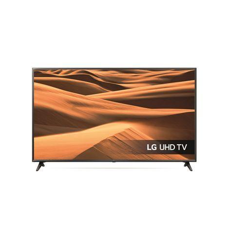 "TV 55"" LG 55UM7000 - 4K UHD, Smart TV"