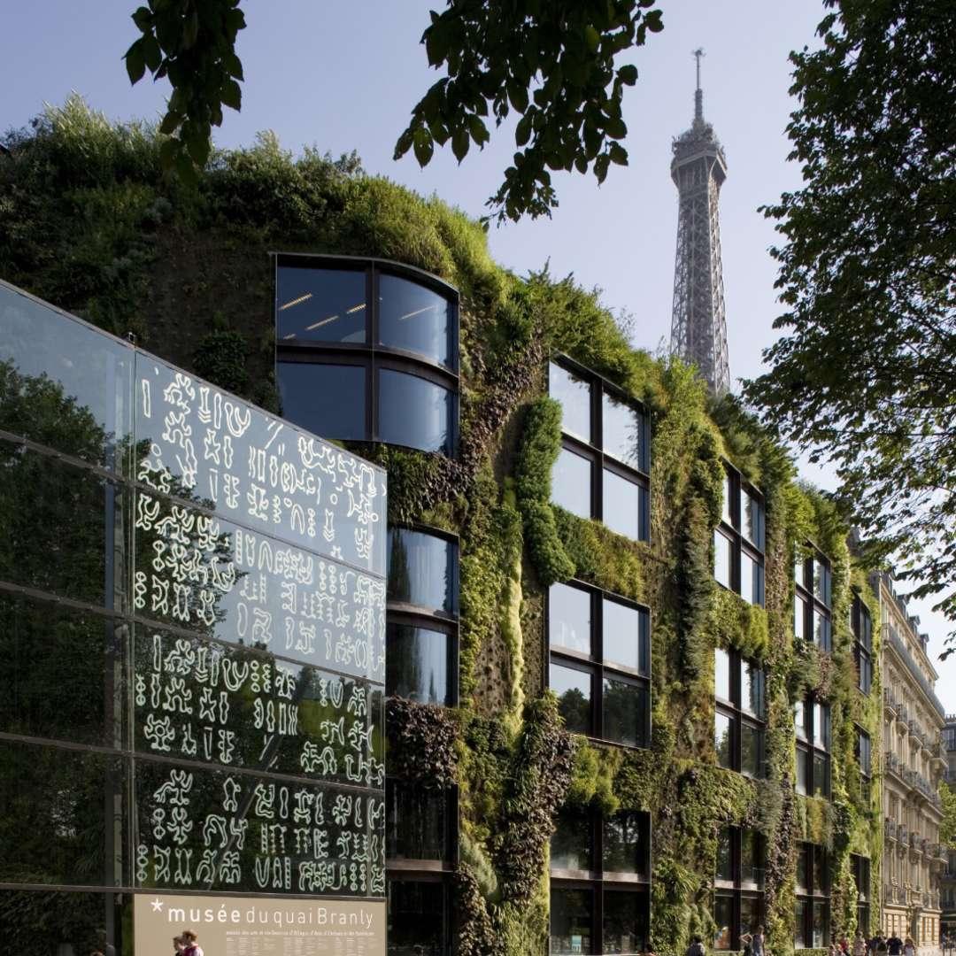 Entrée et visite gratuites des collections - Musée du Quai Branly Paris 7ème (75)