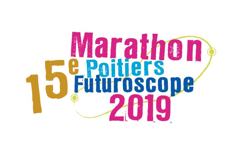 Marathon de Poitiers : Inscription à l'évènement + 2 billets au Futuroscope offerts (marathon-poitiers-futuroscope.com)